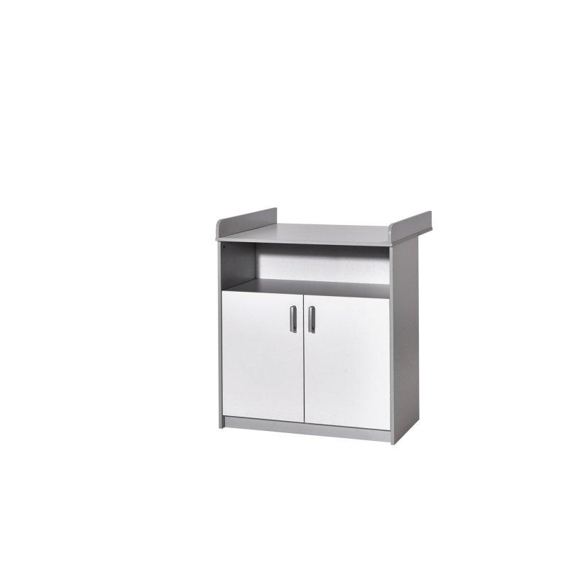 kinderzimmer classic grey dekor grau dekor wei 3 t rig 569 00. Black Bedroom Furniture Sets. Home Design Ideas