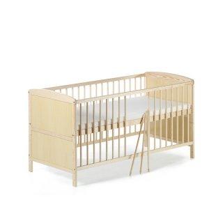 komplett kinderbett conny kiefer massiv inkl bett set sternche 159 00. Black Bedroom Furniture Sets. Home Design Ideas