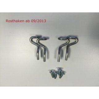 rosthaken 4 st ck f r lattenrost von kinderbetten 15 50. Black Bedroom Furniture Sets. Home Design Ideas